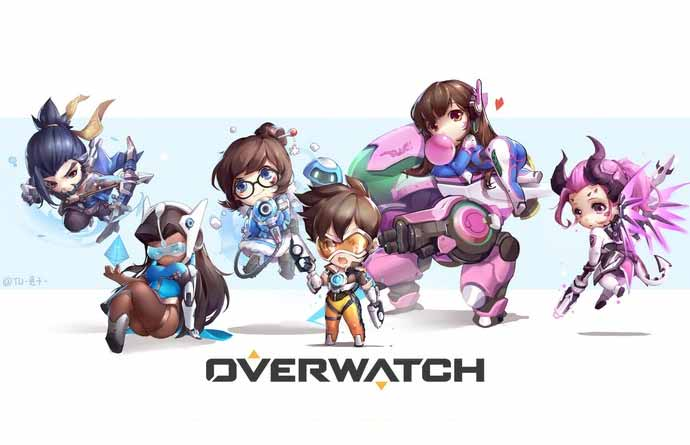 Why You Should Boost Your Players In The Overwatch Game