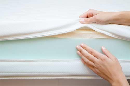 mattress toppers durability