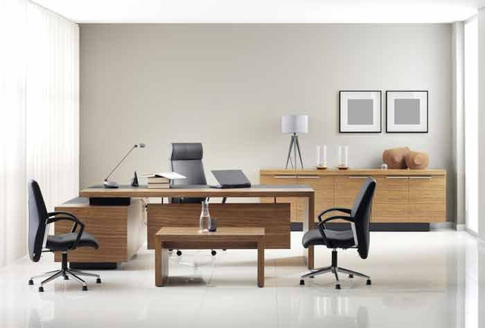 how to select office furniture