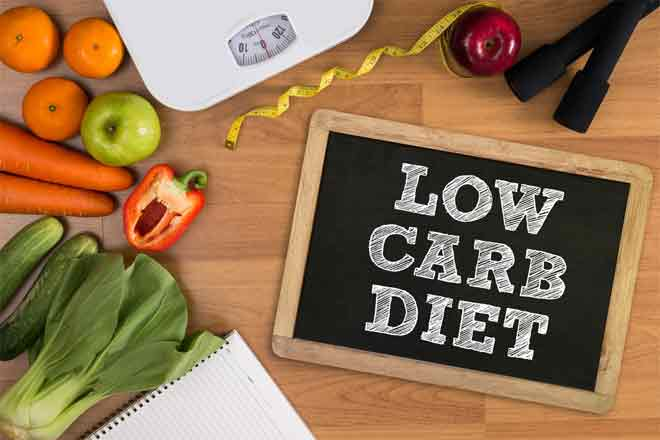 what is a low carb