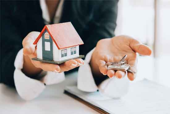 Distinctiveness between Personal Property and Real Property