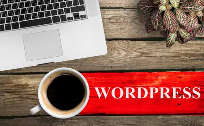 how do I unpublish a WordPress site