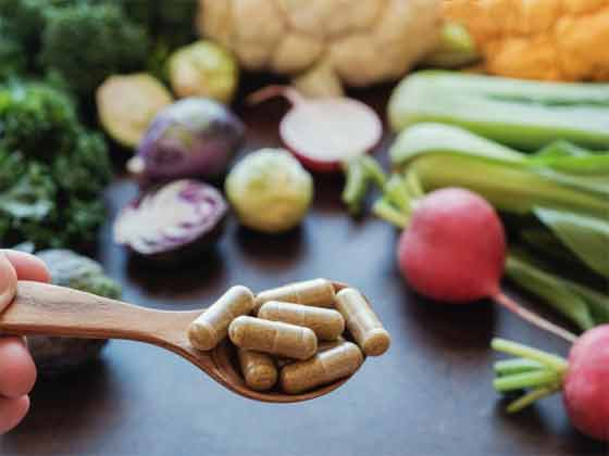 How to avail the benefits of dietary supplements