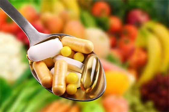 Need for dietary supplements for your body