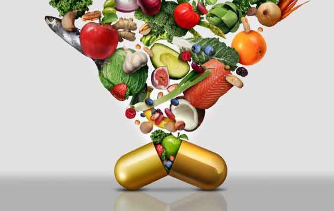 what does a dietary supplement do