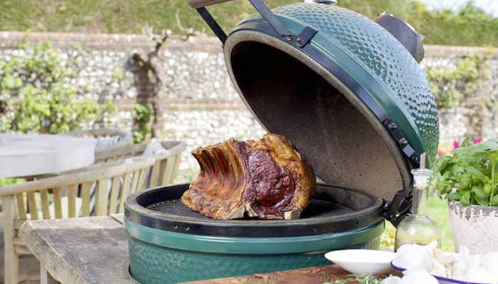 Reason To Buy Green Big Egg