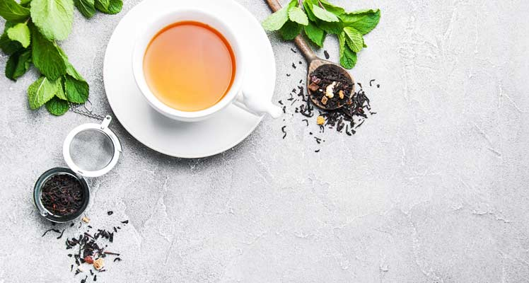 Can Green Tea Reduce Face Fat
