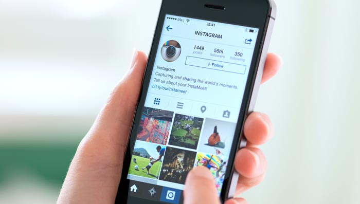 How The Views Are Graded On Instagram
