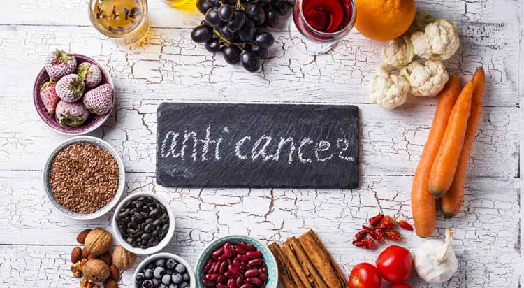 Top Anti-Cancer Diet Plan To Use