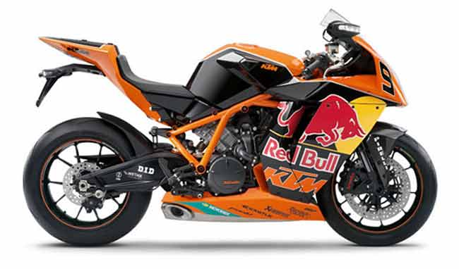 KTM sticker kits