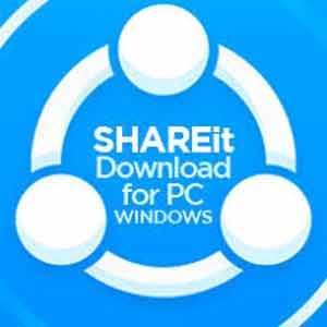 How to download SHAREit for pc