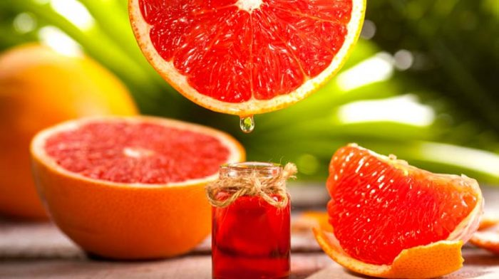 What Are The Benefits Of Grapefruit Oil