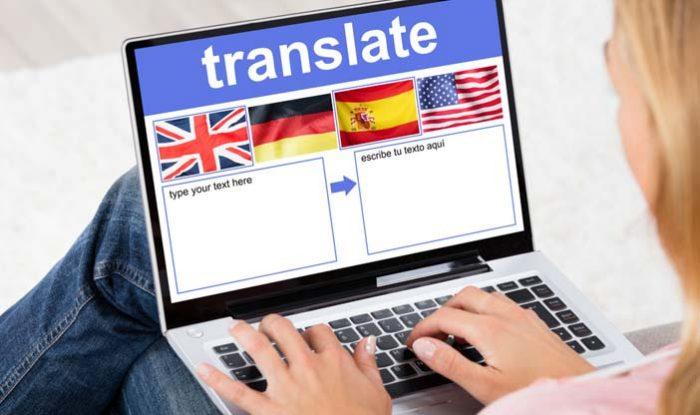 A Translator Device