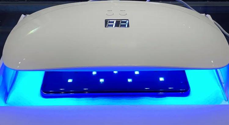 How Long Does It Take UV Light To Kill Bacteria