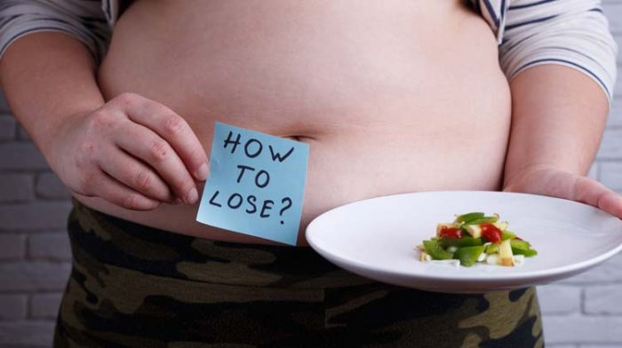 What Is A Safe Way To Lose Weight