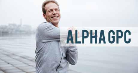 Benefits of Alpha GPC