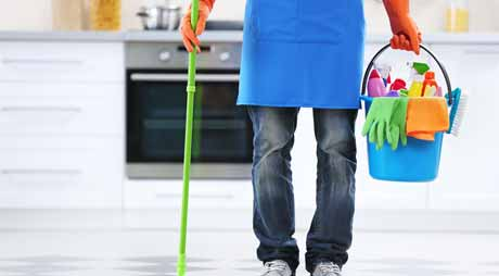 Clean The House Effectively