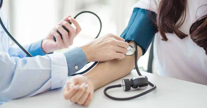 How Long Can You Live With High Blood Pressure