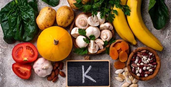 How Much Potassium to Supplement On Keto