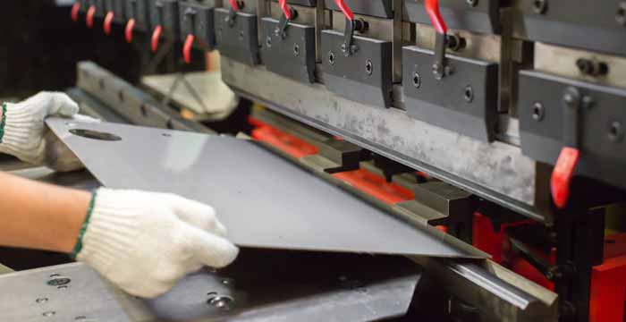 How to Use A Press Brake
