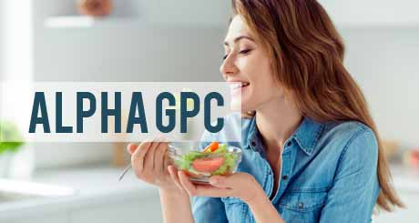 How to use Alpha GPC