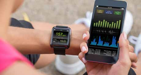 Ideas for Your Fitness Tracker Watch Alarm