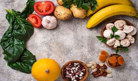Potassium to Supplement On Keto