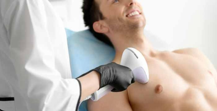 How Much Does An IPL Laser Hair Removal Machine Cost
