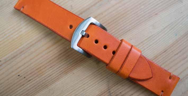 How do I Know My Watch Strap Size