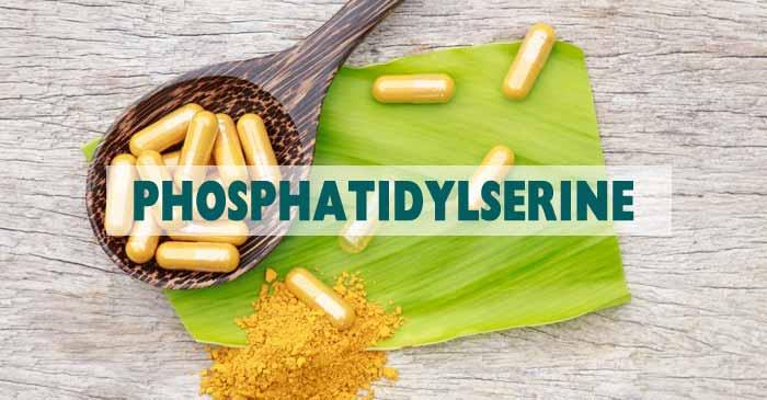 Is phosphatidylserine good to take