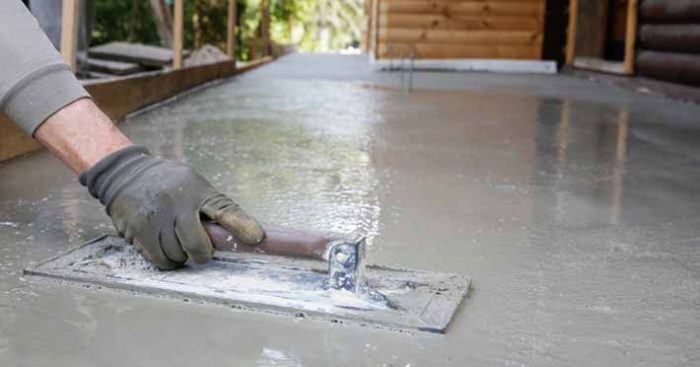 What-is-Screed-In-Construction