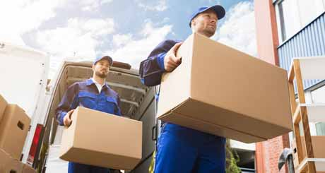 Movers To Pack A House