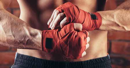 Advantages of Kickboxing