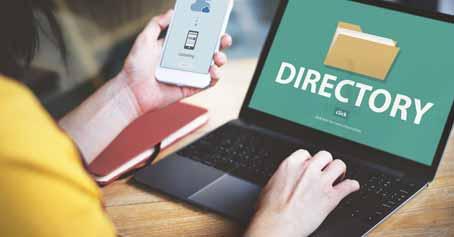 Get Telephone Directory
