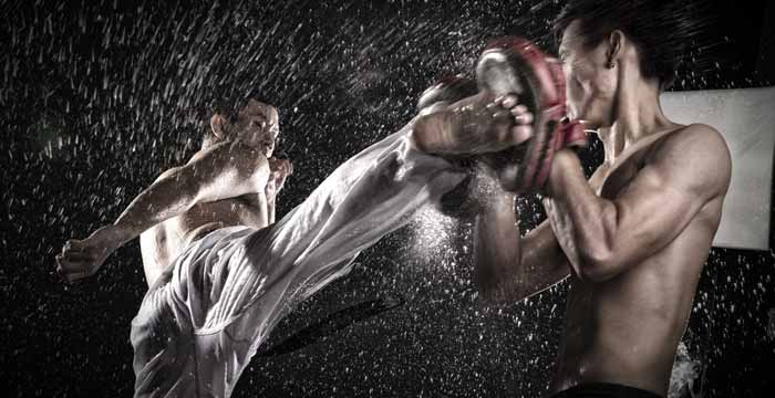 How-to-do-Kickbox-Training-on-Your-Own