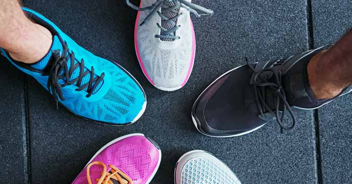 What Is The Difference Between Running And Training Shoes