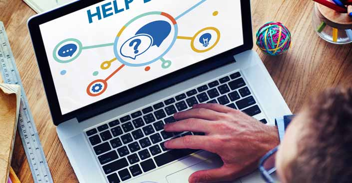What is Help Desk Software Used For