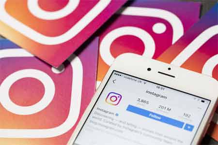 How does Instagram list likes
