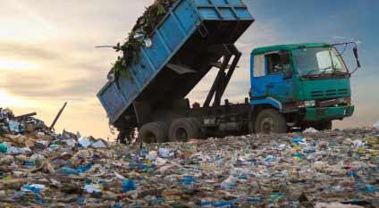 How to recycle hazardous waste