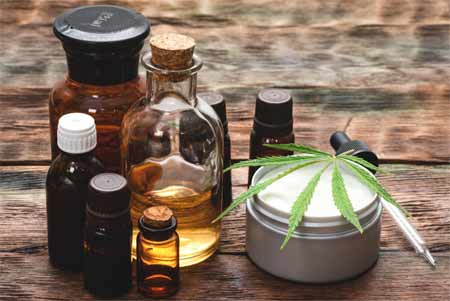 Special organic CBD products and its positives