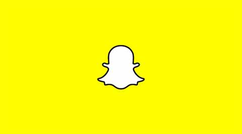 another Snapchat Account