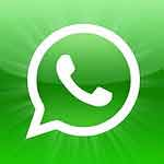 What is the difference between Whatsapp uninstall and delete