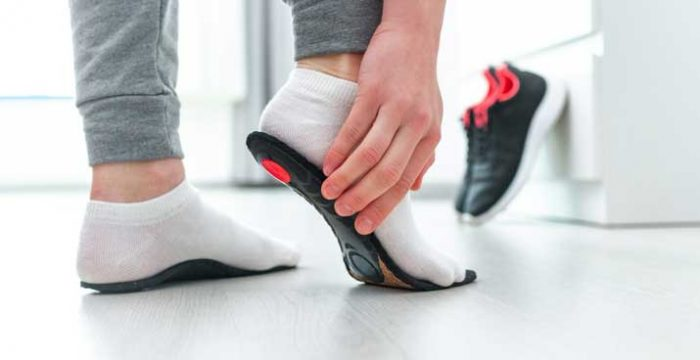 Everything Needs To Know About Insoles