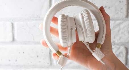 Fixing of Broken Ear Buds