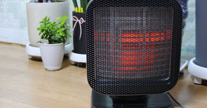 General Facts About The Mini Heater