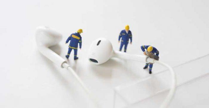 How To Fix Broken Earbuds
