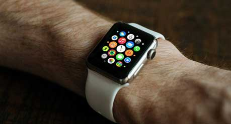 Is There Any Specific Application to Type On A Smartwatch