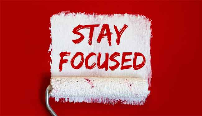 How to Stay Focused and Avoid Distractions Working from Home