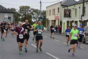 Masters Runners