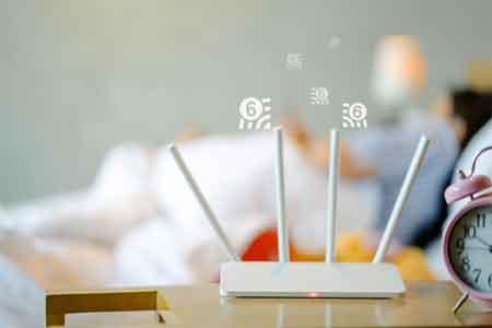 Cisco-Linksys Wireless-N Gigabit Router